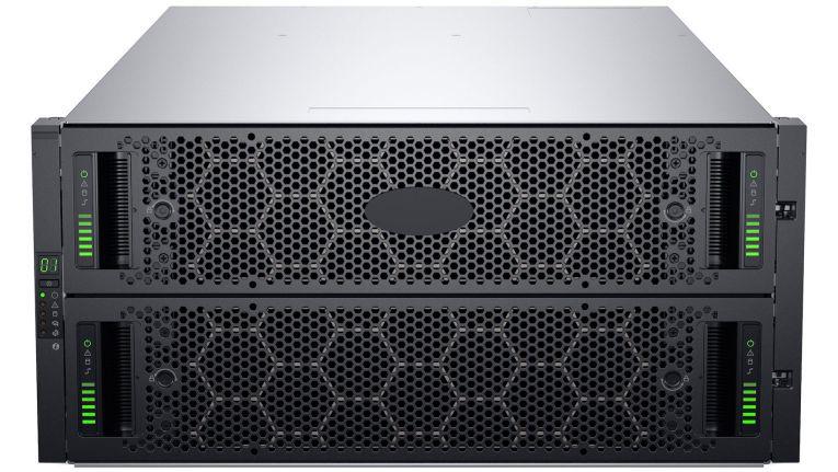 Dell EMC PowerVault ME4084: Neue Speicherlösung für KMUs.