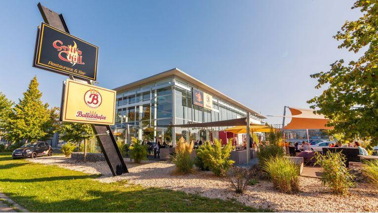 Mit dem Grill'n Chill-Restaurant in Augsburg geht die Backereikette Balletshofer gastronomisch neue Wege, bei der Versorgung der insgesamt 23 Filialen mit Netzwerk und WLAN setzt das betreuende IT-Systemhaus MXP mit Netgear Insight Pro auf einen neuen Ansatz.