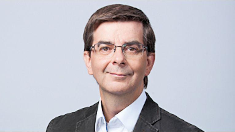 Holger Nammert, Geschäftsführer bei Wisys, sieht im Zusammenschluss mit ACP enorme Vorteile für Kunden und Mitarbeiter sowie die Zukunft der Standorte.