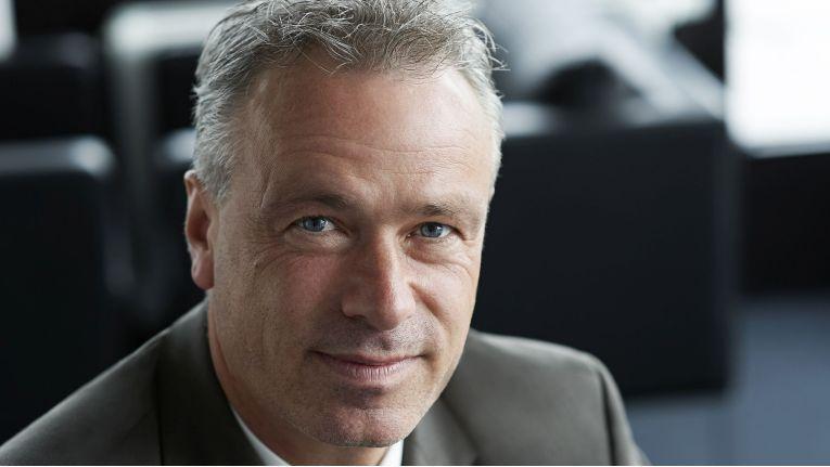 """Henning Heimann, Geschäftsführer für Vertrieb und Marketing bei Stemmer: """"Als Teil von Bechtle können wir unseren Kunden ein noch größeres Portfolio und mehr Know-how bieten."""""""