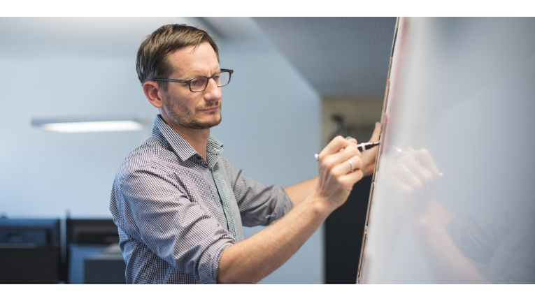 Frank Hasselmann ist frischgebackener Managing Director von Galaxus Deutschland