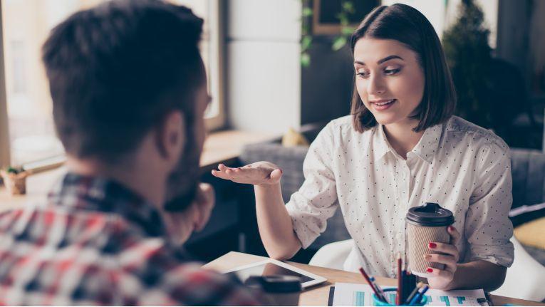 Personalisierung bedeutet auch, Ihren Kunden aufmerksam zuzuhören.