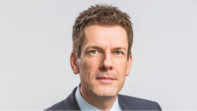 """Dieter Stehle, General Manager Data Center Group D/A/CH, Lenovo: """"Die Partnerschaft mit NetApp ist eine unserer intensivsten Kooperationen""""."""