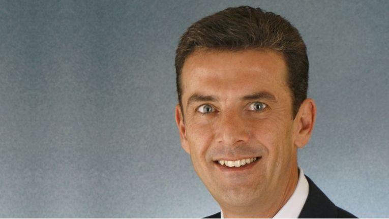 """Thomas Hoffmann, Country Director Symantec Germany: """"Aktuell arbeiten wir in Deutschland mit 2.000 aktiven Vertriebspartnern zusammen."""""""