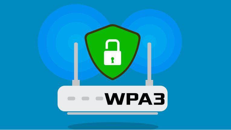 Aktuelle Router und APs von Lancom Systems können bereits mit WPA3 umgehen.