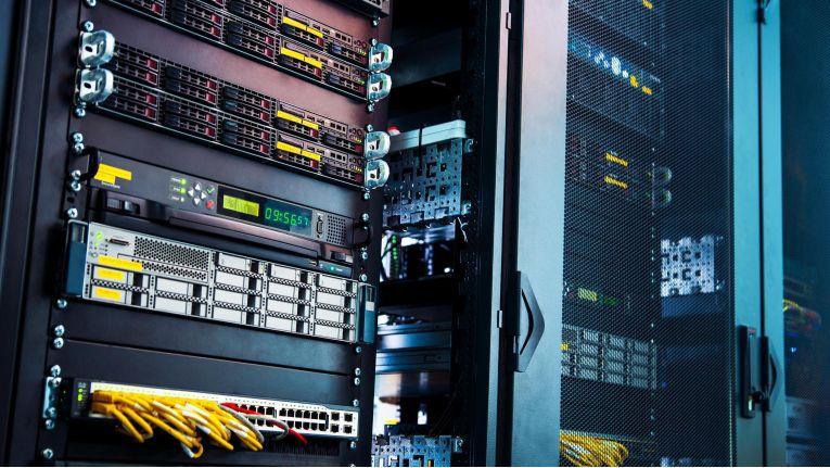 Um satte 36 Prozent hat der Umsatz mit Servern im ersten Quartal zugelegt.