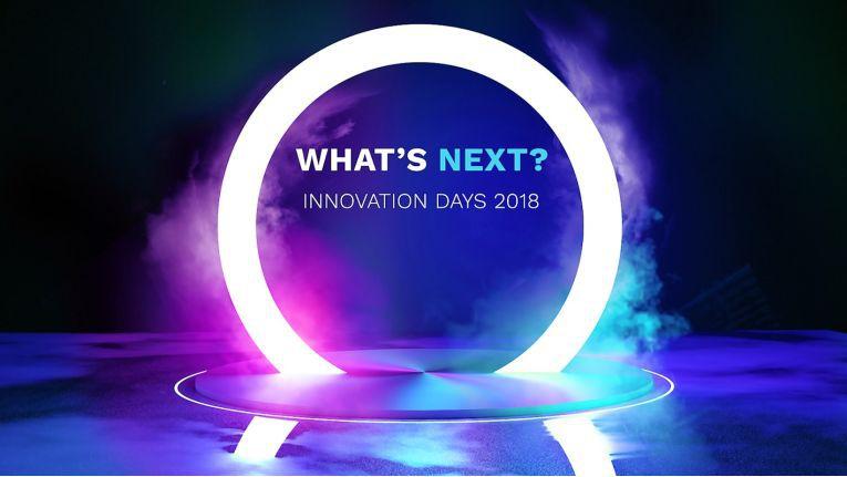 Der Erfolg, der im Frühjahr 2018 erstmal durchgeführten IBM Innovation Days der Tech Data, war ausschlaggebend für die Fortführung des Veranstaltungsformates.