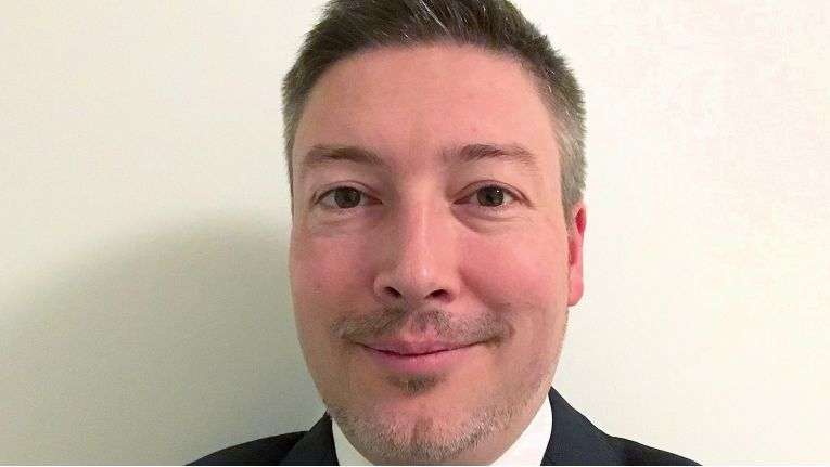 Claas Reckmann, Partner Account Manager bei Avast für den Norden Deutschlands, ist sowohl im Hard- als auch Software-Bereich gut vernetzt.