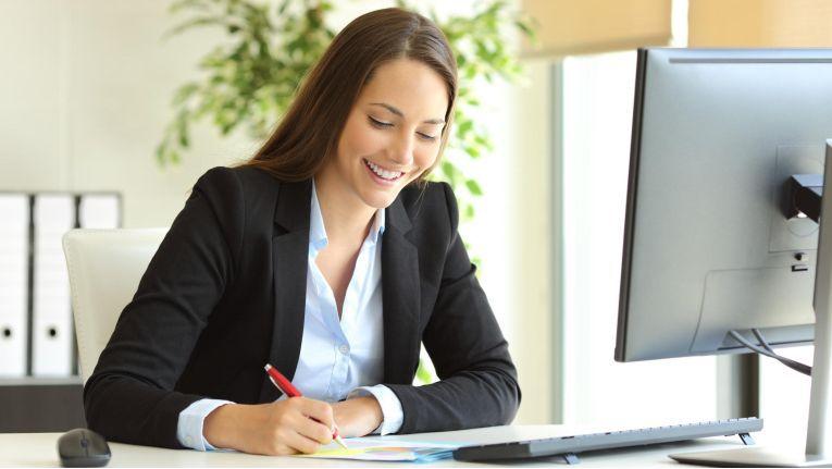 Eine hohe Nachfrage nach PCs besteht noch im Business-Umfeld, während sie im Privatbereich immer weiter zurückgeht.