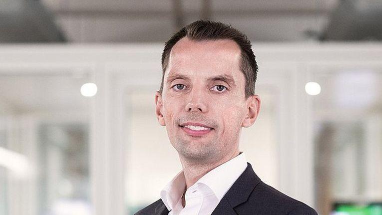 Hendrik Flierman, Global Sales Director bei G Data