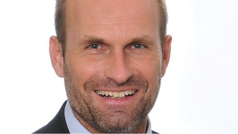 Stefan Werner, Vice President bei NCP engineering, sieht enorme Wachstumschancen und strebt deutliche Umsatzsteigerungen an.