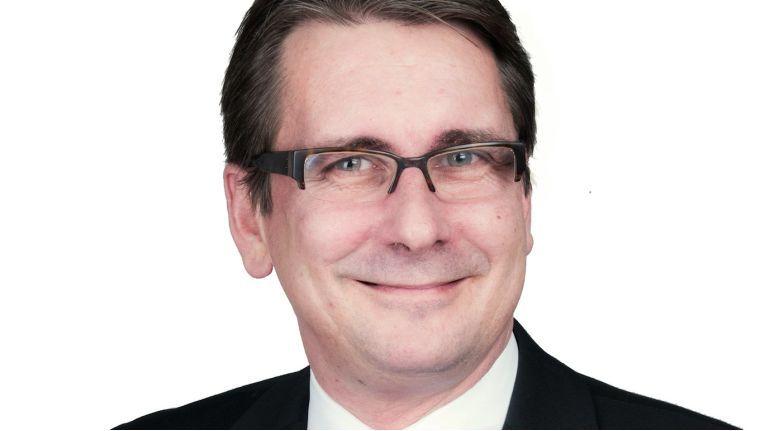 Regional Sales Manager Dennis Wiederstein ist bei Oki für die Betreuung der Partner im Südwesten Deutschlands zuständig.