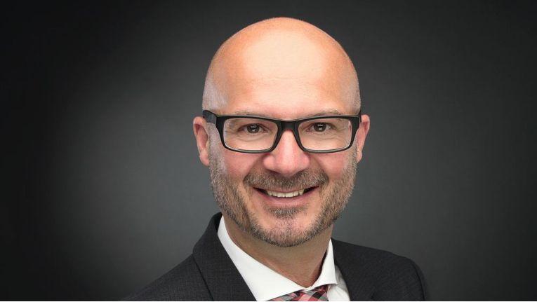 """""""Wir wollen ein Ökosystem aufbauen, in dem der Kunde die Wahlfreiheit hat"""", erklärte Bernd Stopper, Head of Partner Sales DACH bei Google Cloud, am Rande des Google Cloud Summit 2018 im November in München."""