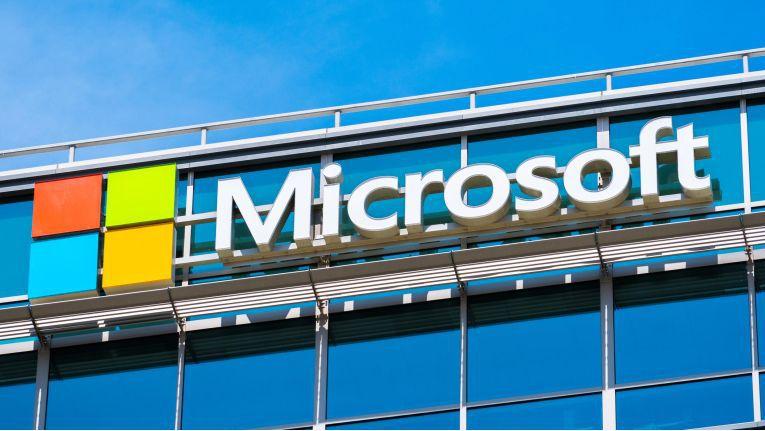 Microsoft engagiert sich bei der Vermittlung digitalen Wissens.