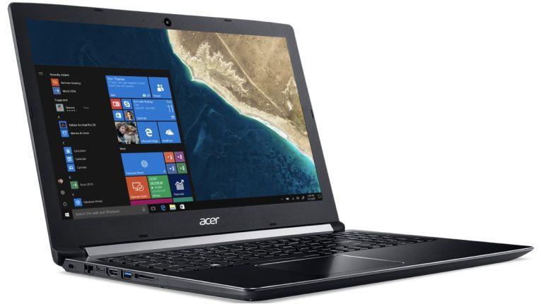 Um den Modern Workplace zur Realität zu machen, brauchen Unternehmen die richtigen Endgeräte mit überzeugender Leistung und Konnektivität. Acers Aspire 5 PRO überzeugt diesbezüglich in allen Business-Lebenslagen.