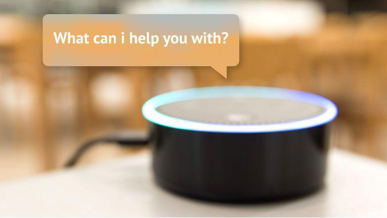 Sprachassistenten wie Amazons Alexa schaffen neue Kontakt- und Vertriebskanäle.