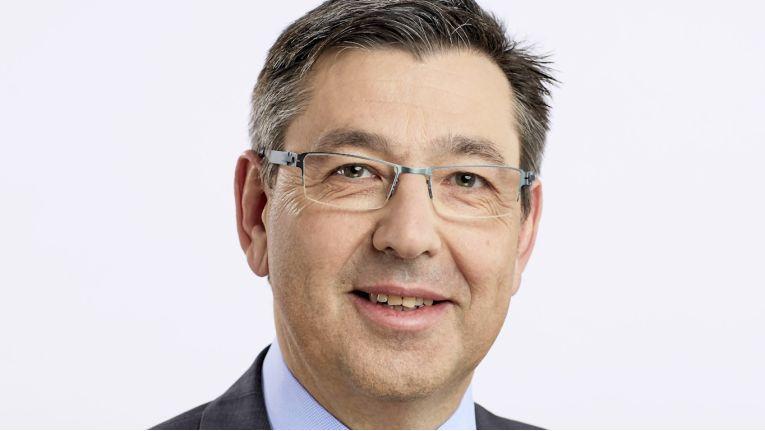 Robert Beck, der seit längerem beratend für die Imcopex GmbH tätig ist, freut sich auf die Zusammenarbeit mit Jörg Hasselbach und dem Braunschweiger Team.