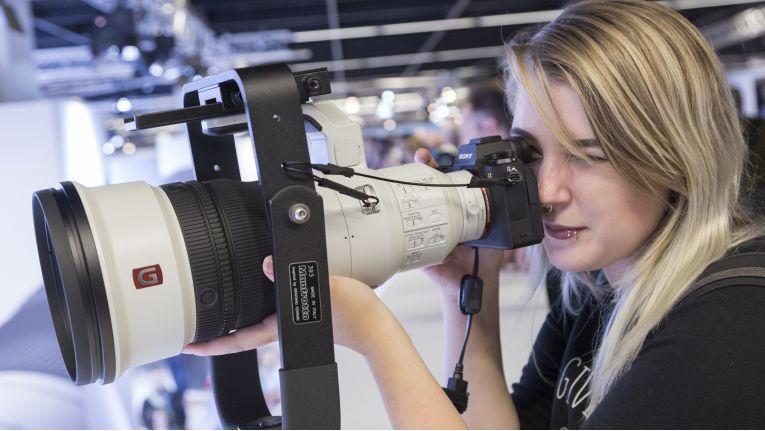 Die nächste Photokina wird erst im Mai 2020 stattfinden. Dann wird auf einen jährlichen Turnus umgestellt.