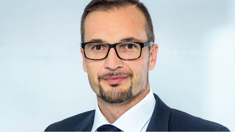 Lancoms neuer Vice President Sales International, Michael Grundl, setzt nun für die Aachener seine Expertise bei der Zusammenarbeit mit in- und ausländischen Partnern ein.