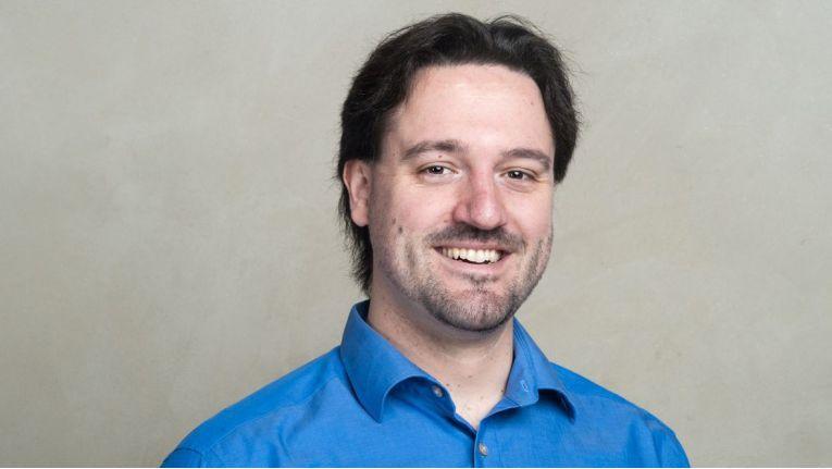"""Dr. Nathan Hüsken, DevOps Engineer bei Wintercloud: """"Durch den Open-Source-Ansatz vermeiden wir einen Vendor-Lock."""""""