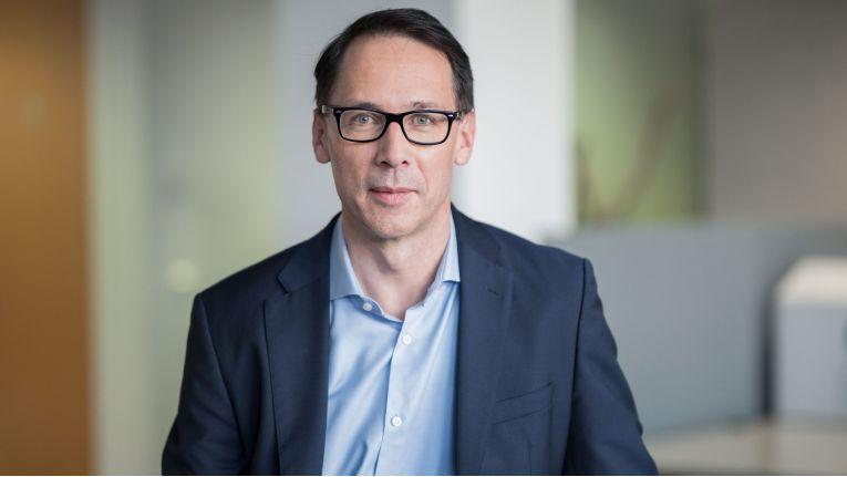 """Stefan van Randenborgh, Director Partnerships & Alliances A1 Digital: """"Wir haben ein ähnliches Verständnis über die Bedeutung einer regionalen Cloud."""""""