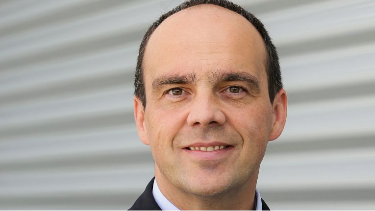 Hagen Rickmann, Geschäftsführer bei der Telekom Deutschland GmbH und zuständig für Geschäftskunden, will 3.000 Gewerbegebiete bis 2022 an das Glasfasernetz anschließen.