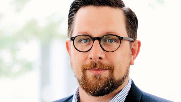 Matthias Frühauf übernimmt als Director Commercial Sales Germany die Vertriebsleitung für große und mittlere Unternehmen bei Veeam Deutschland.