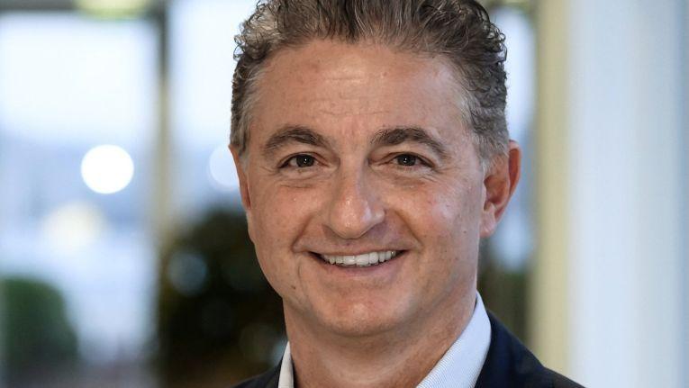 """Telekom-Vorstand und T-Systems-CEO Adel Al-Saleh: """"Wir haben den neu geschaffenen Einheiten mehr Verantwortung gegeben und verschlanken deshalb auch die Geschäftsführung."""""""