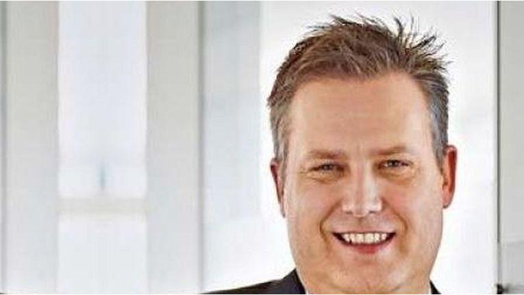 """Dieter Schlosser, CEO bei SoftwareOne: """"Wir sind organisch und durch Fusionen weiter gewachsen."""""""