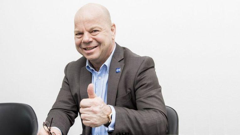 """Cema-Gründer Thomas Steckenborn: """"Geht nicht … gibt´s nicht!"""""""