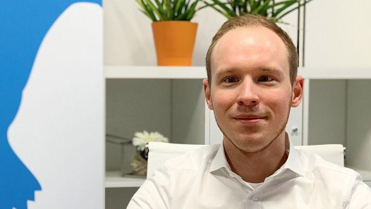Alexander Eiermann verstärkt seit Anfang Januar 2019 die Riverbird GmbH als Geschäftsführer und will die Expansion des Unternehmens vorantreiben.