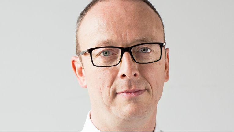 Henning Reinecke leitet nun den Vertrieb bei Datacenter One.