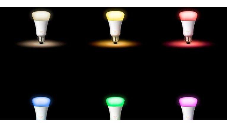Mit dem richtigen Licht schaffen Sie zu Hause immer die passende Atmosphäre zur aktuellen Situation. Vorreiter ist hierbei Philips Hue.