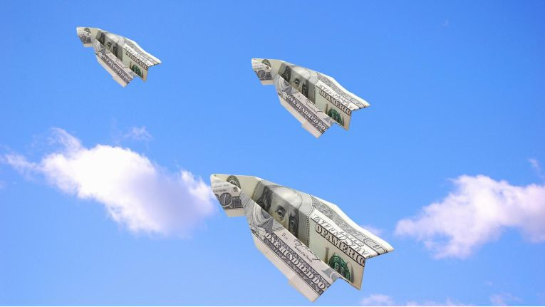 Die laufenden Kosten für Cloud-Computing können in ungeahnte Höhen steigen.
