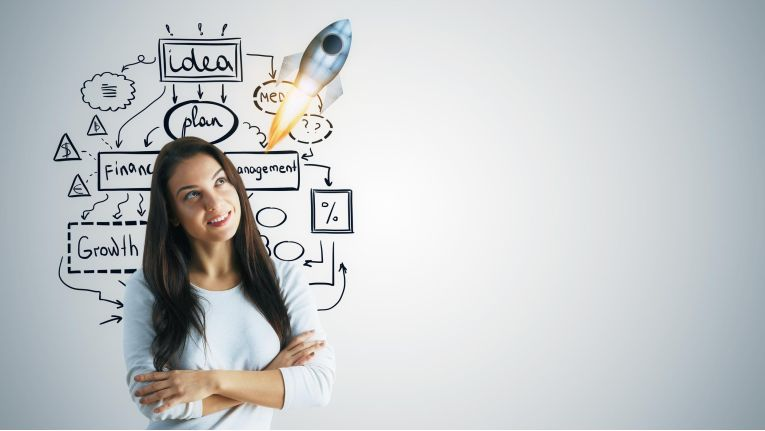 Ein gut ausgearbeiteter Businessplan kann aus einer Idee ein erfolgreiches Unternehmen machen.