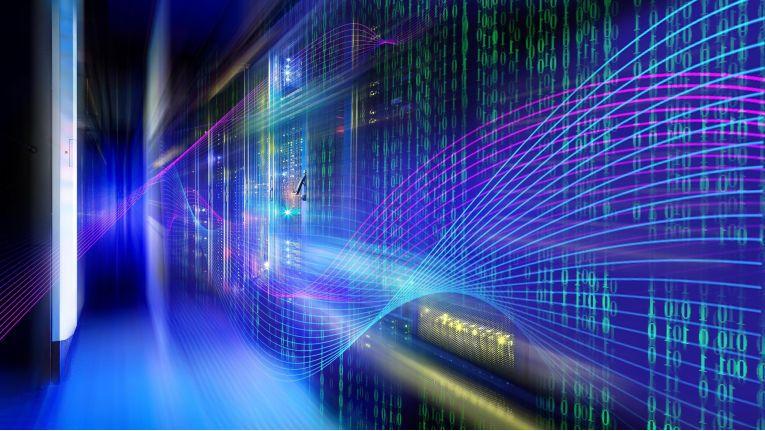 Datacenter müssen schon heute die technologischen Weichen für zukünftige IT-Herausforderungen stellen.