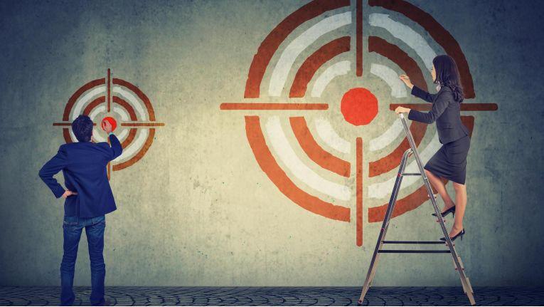 Nicht immer verfolgen Marketing und Vertrieb die gleichen Ziele.