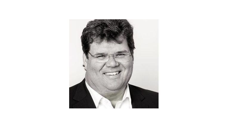 Olaf Windhäuser verantwortet bei SYSback als Senior Vice President Services das Lösungsgeschäft des Systemhauses.