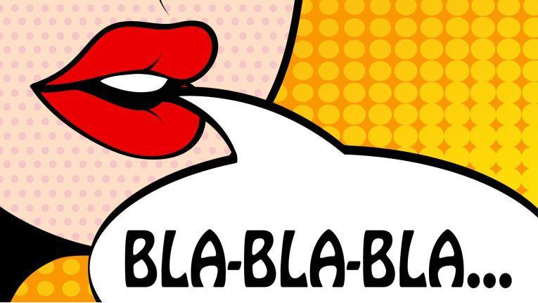 Ob sich eine Konfliktsituation beruhigt oder weiter eskaliert, hängt von der Wortwahl ab.