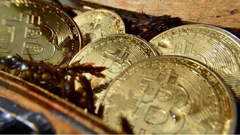 Deutsche Unternehmen halten im Schnitt 27 Bitcoins. Die geplanten Einsatzzwecke sind sehr unterschiedlich und mitunter diffizil.