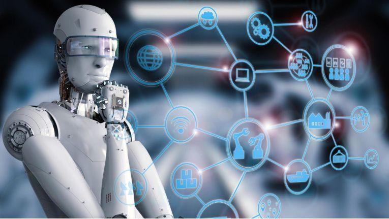 Die meisten Menschen sehen künstliche Intelligenz noch immer kritisch.