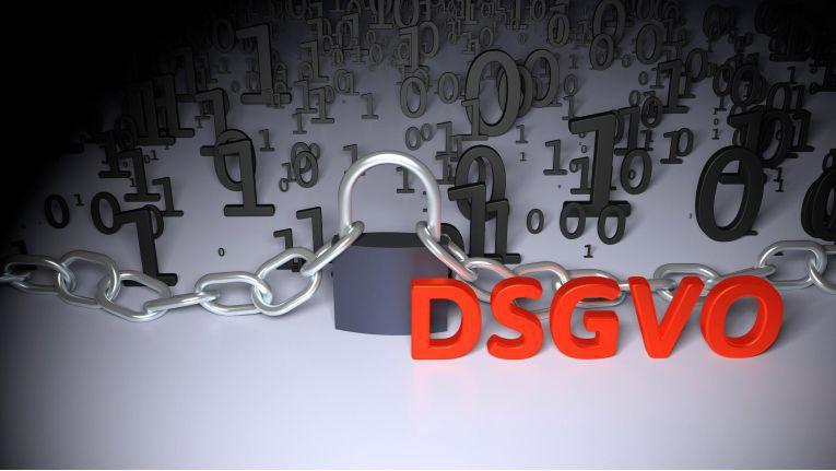 Abmahngebühren bei Verstößen gegen die DSGVO sollen vorübergehend ausgesetzt werden.