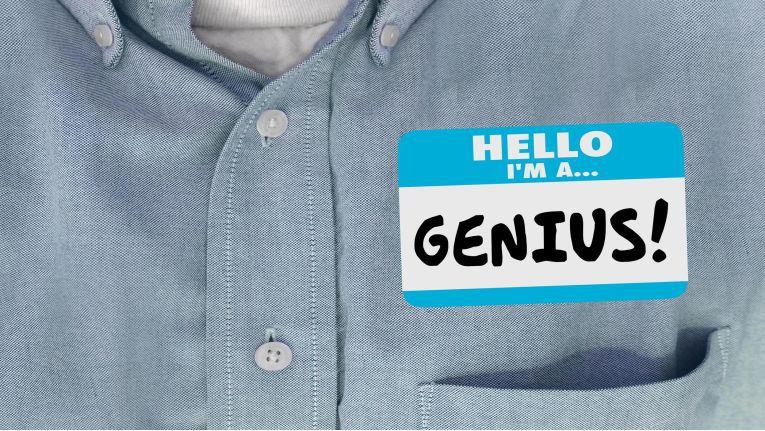 Genie oder Macher? Beide Typen sind im besten Fall in einem Unternehmen zu finden.