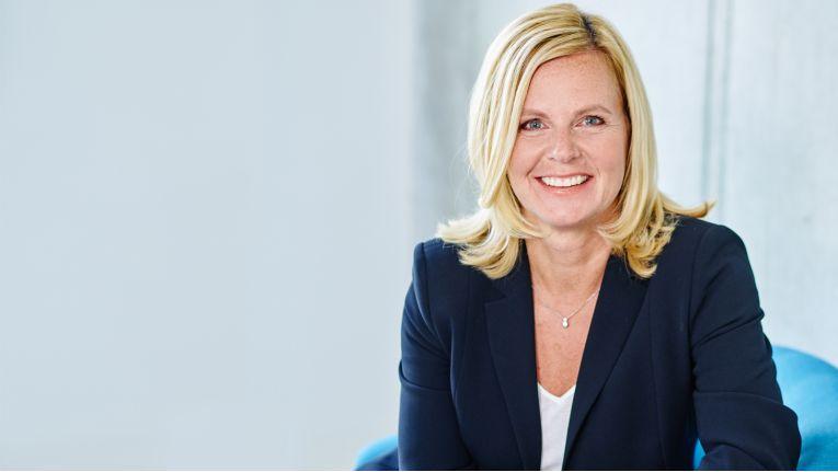 Annette Maier war fast sechs Jahre bei VMware beschäftigt.