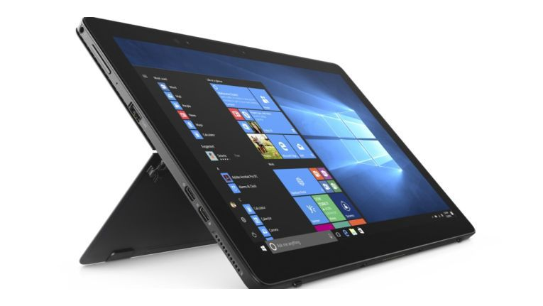 2in1-Gerät für Business-Kunden: Dell Latitude 5285 im Test