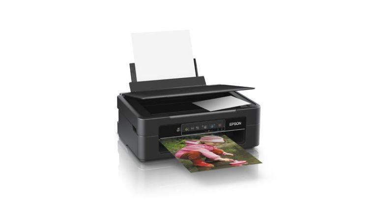 Multifunktionsdrucker für zu Hause: Epson Expression Home XP-245