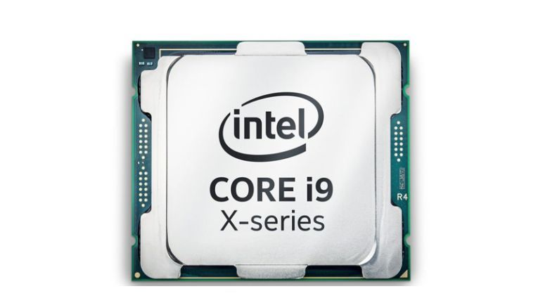 Die neuen Intel-Prozessoren der Core X-Serie