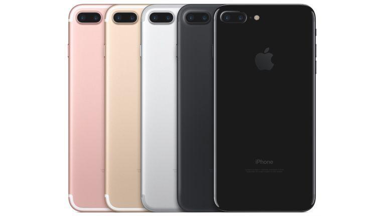 Das iPhone 7 mit 256 GB Speicher wurde von Apple eingestellt.