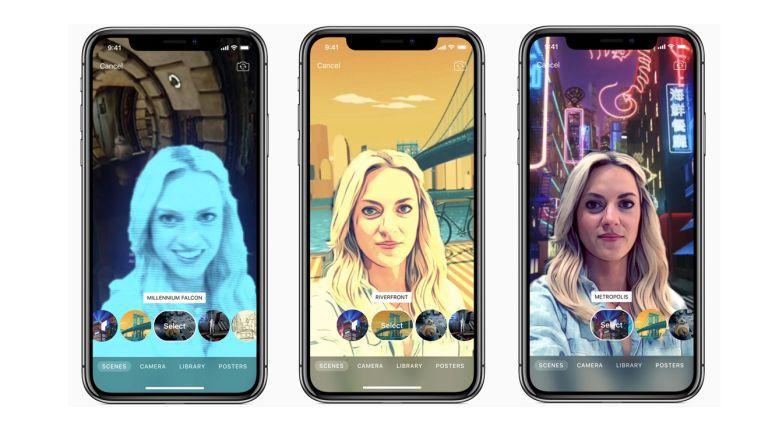 Neue Hintergründe für das iPhone X