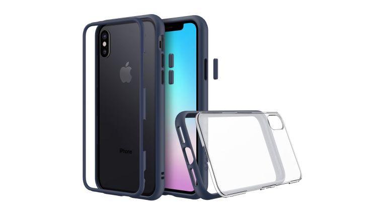 Hüllen für das iPhone X